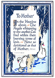 Edgar Allan Poe Society Of Baltimore General Topics Poe S Fame A Sonnet For Mother S Day