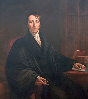 Rev. William Ellery Channing (the elder)