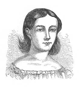 Edgar Allan Poe Society of Baltimore - People - Miss ...