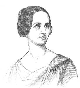 Mrs. Mary Elizabeth Hewitt