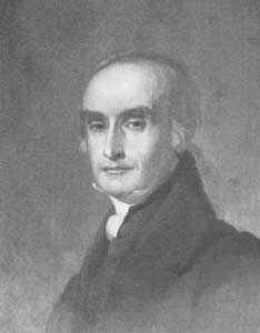 Judge Joseph Hopkinson