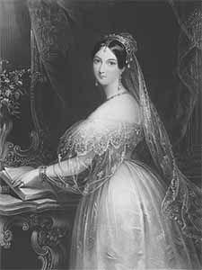 Marguerite Power (Countess of Blessington)