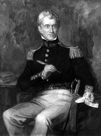 Colonel Sylvanus Thayer