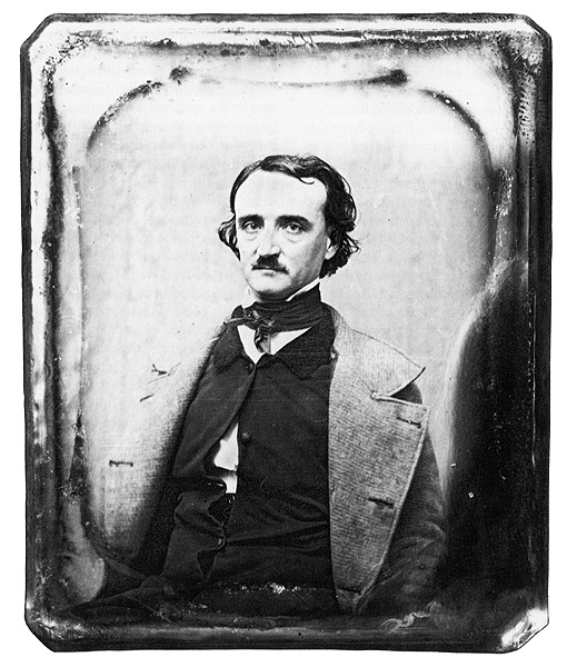 Edgar Allan Poe (1989), p. 43 ( This material is protected by