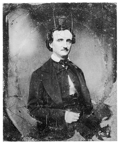 essay on how edgar allan poe died