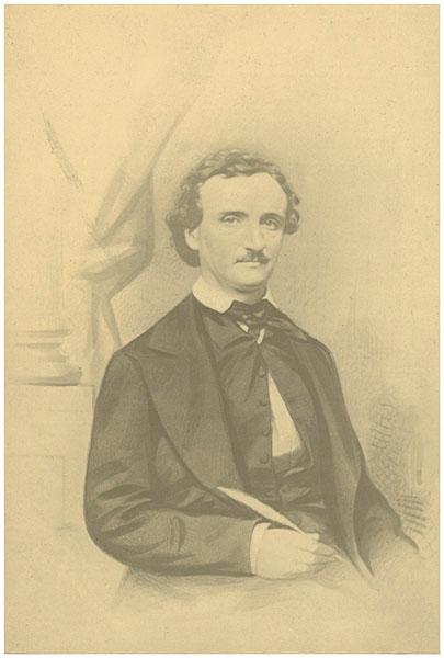 Edgar Allan Poe Society of Baltimore - Bookshelf - The ...
