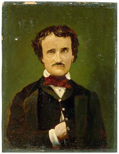 Edgar Allan Poe Society Of Baltimore - Bookshelf