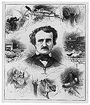 edgar allan poe - ulalume essay Ulalume is a poem written by edgar allan poe in 1847 much like a few of poe's other poems (such as the raven, annabel lee, and lenore), ulalume focuses on the narrator's loss of his beloved due to her death.