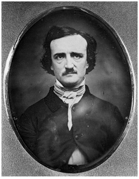 Edgar Allan Poe photo #8462, Edgar Allan Poe image